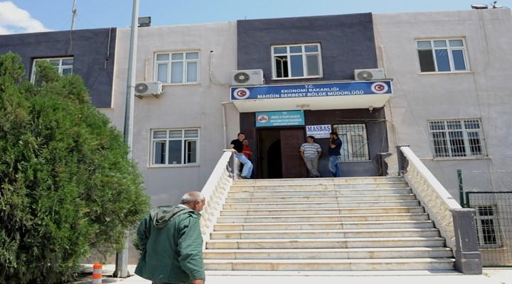 Mardin Serbest Bölge, iş yokluğundan kapanıyor