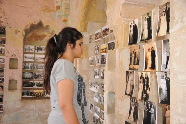 3. Uluslararası Mardin Bienali devam ediyor