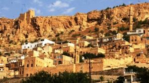 Mardin Kalesinde Arkelojik kazılar bayramdan sonra
