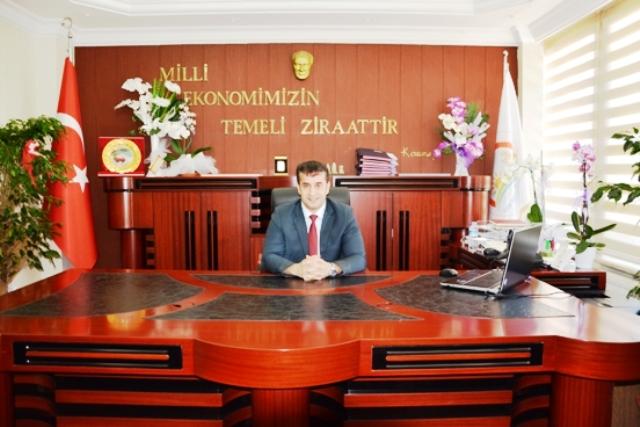 Mısır Üreticisine 29,4  Milyon TL Prim ödendi