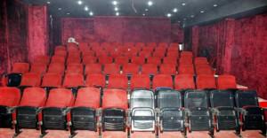 Tuik: Mardin'de 8 sinema salonu var
