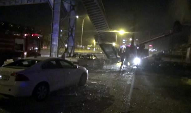 Kızıltepe'de bombalı saldırı: Ağır yaralı var
