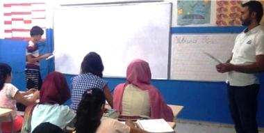 Örnek Eğitimciler