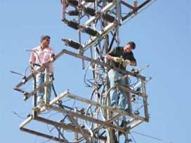 Elektrik kesintisi uyarısı!