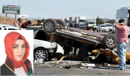 Trafik kazası sonrası yasal haklarımızı biliyor muyuz?