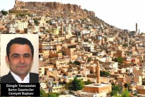 MİSAFİR KALEM – Mardin'i Görmek