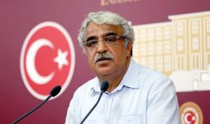 """MHP'ye jest yapmamız söz konusu olamaz"""