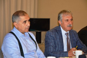 'Oynanan oyunlara rağmen Kürtler aklıselimle hareket ediyor'