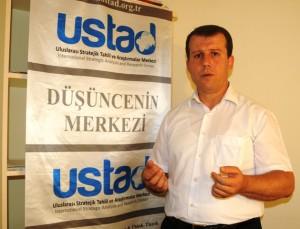 """""""Her Kürt PKK'lı olmadığı gibi her PKK'lı da Kürt değildir"""""""