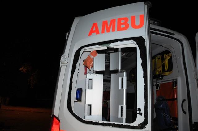 Kızıltepe'de bıçaklı kavga: 1 ölü, 3 yaralı