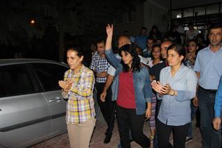 Nusaybin belediye başkanı Kaya tutklandı