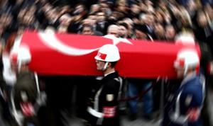 Dargeçit'te hain saldırı: 4 Şehit