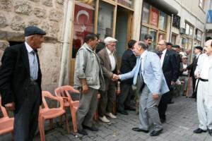 """""""Türkiye'nin birleştirici gücüyüz"""""""