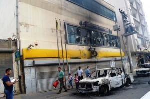 Mardin'de yaşanan Kobani olayları Emniyet raporunda