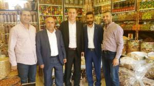 """""""Turizm Mardin'in ilacıdır"""""""