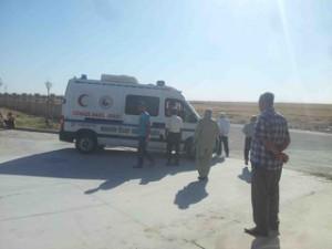 Nusaybin'de 15 yaşındaki kızın şüpheli ölümü