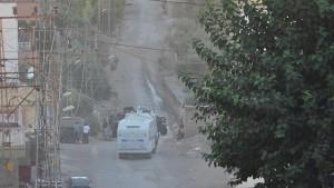 Derik'te terör saldırısı: 1 şehit