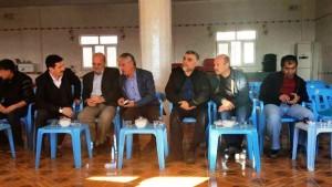 Gazeteci Çelik'in acı günü