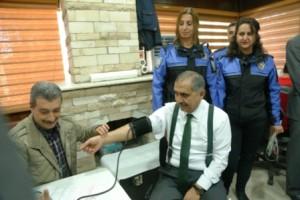 Vali Koçak: Teröristler ya adalete teslim olacak yada öleceklerdir