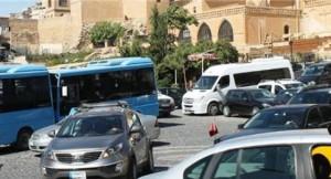 Mardin'de trafiğe kayıtlı araç sayısı 71 bin 580 oldu