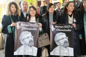 Diyarbakır'daki terör saldırısı üç ayrı ilde protesto edildi