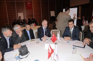 """""""İnsani yardım açısından Türkiye en cömert ülke"""""""