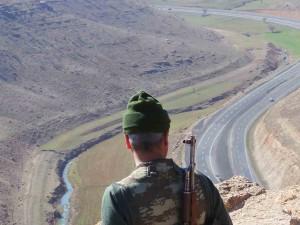 Mardin için 400 geçici köy korucusu tahsis edildi