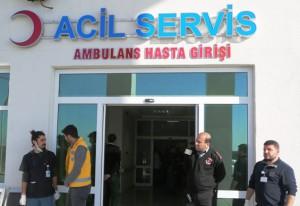 Nusaybin'de sağlık hizmetleri aksamıyor