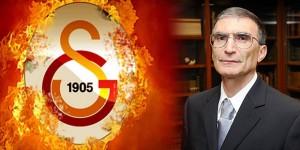 Nobelli Aziz Sancar Galatasaray'a üye oldu