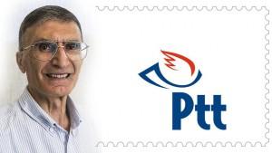 PTT'den 'Aziz Sancar' konulu anma pulu
