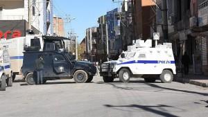 Nusaybin'de sokağa çıkma yasağı geçici olarak kaldırıldı