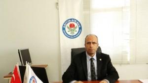 Eğitim Bir-Sen Mardin Şubesi Mehmet Akif İnan'ı andı