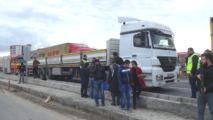 Kızıltepe'de tırın çarptığı çocuk hayatını kaybetti
