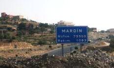 Mardin'in  nüfusu arttı