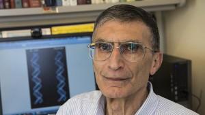 'Aziz Sancar Bilim Olimpiyatları'nı kazananlar Sancar'la görüşecek