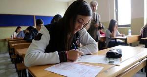TEOG sınavı Nusaybin'de Perşembe ve Cuma günü yapılıyor