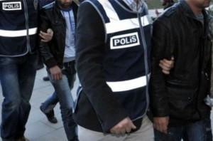 Derik Belediye Başkanı gözaltına alındı