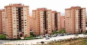 Mardin'de 2016'nın Ocak  ayında 380 konut satıldı
