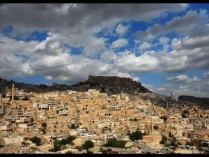 Toledo ve Mardin 4