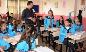 Çamurlu Sahadan Türkiye Yarı Finallerine