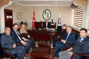 Ömerli' de Vergi Haftası Kutlamaları