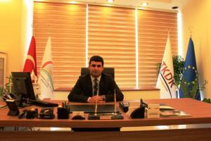 TKDK'dan Mardin'e 59 Milyon Liralık Yatırım