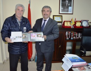 Avuka, PTT Kanalı İle  Mardin'i Tanıtacak