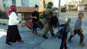 'Mardin'de terör mağdurlarına 5 milyon 900 bin lira destek sağlandı'