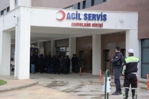Nusaybin'de Bombalı Saldırı: 2 Şehit  30 Yaralı