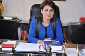Dargeçit belediye başkanı tutuklandı