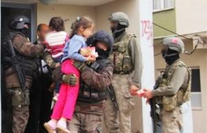 Terör mağdurlarına devlet şefkati