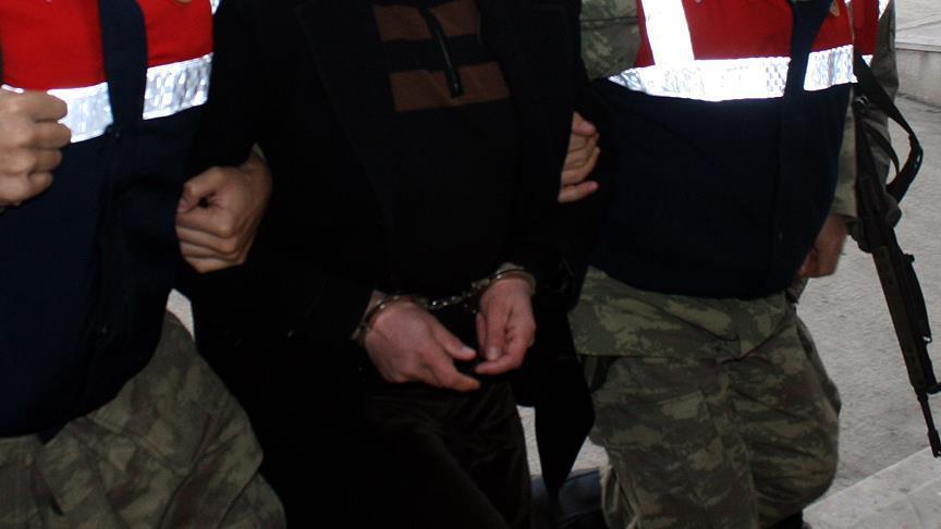 Elazığ'da cezaevinden kaçan hükümlü Mardin'de yakalandı