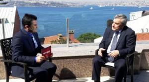 Mardinli İşadamı Ahmet Alkış'ın Başarı Öyküsü TRT kurdî'de