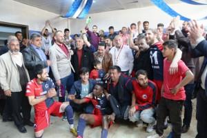 Mardin Spor tekrar BAL Liginde
